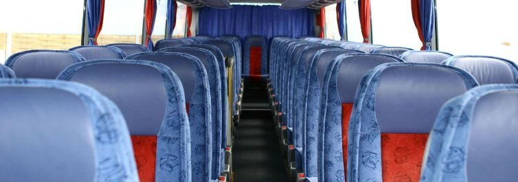 hire buses in Gelsenkirchen